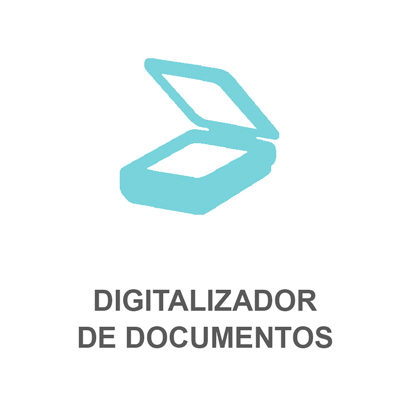 DIGITALIZADOR DE DOCUMENTOS