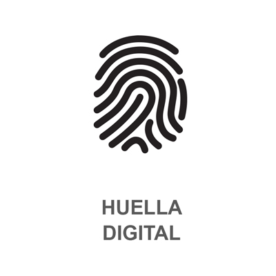 HUELLA DIGITAL