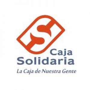 caja solidaria